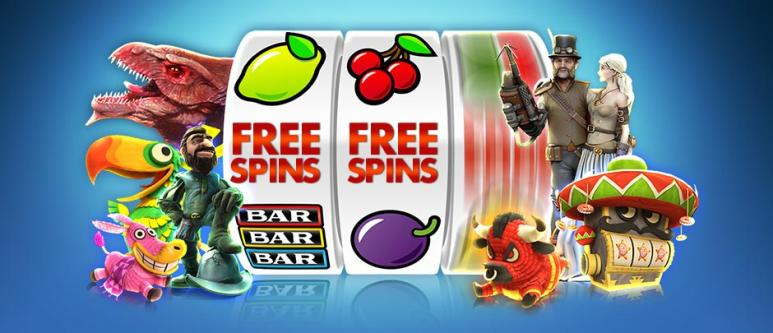 Casino Free Spins Bonuses To Play In Casinos To Win Real Money